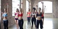 Infos zu Dance Activity