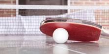 Infos zum Tischtennis