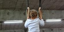 Infos zum Kinder-& Geräteturnen
