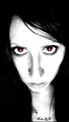 Hija de Sangre