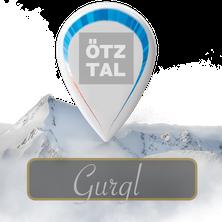 Gurgl, der Diamant der Alpen, Obergurgl, Hochgurgl, Ötztal