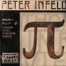 Corde Thomastik Peter Infeld Violon