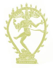 nataraja 舞踊の王 シヴァ神の宇宙創造図