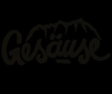 Logo Gesäuse