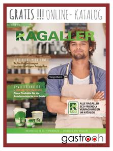 Ragalla eco friendly Verpackungen