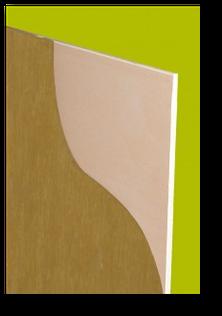 Звукоизоляционные листы Акустик-гипс