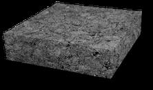Звуко поглощающий материал K-Fonik 160-240