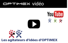 OPTIMEX - Accompagnement chefs d'entreprise