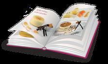 Catalogue Glaces de Lyon - Glaces Artisanales
