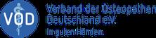 Therapeutenliste - Verband der Osteopathen Deutschland (VOD)
