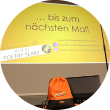 Poetry Slam Waldshut-Tiengen, Poetry Slam Lörrach, Poetry Slam Bad Säckingen