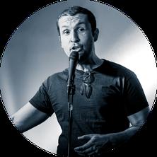 Artem Zolotarov Poetry Slam