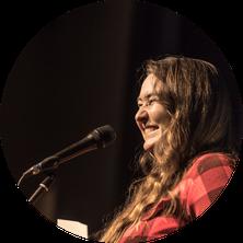 Marina Sigl Poetry Slam