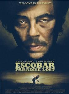 Escobar - Paradise Lost (2014), Dir. Andrea di Stefano, Score Coordinator