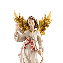 Statue per presepe - Angeli