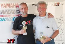 Eddy Hau Yamaha XT550 Dachsbach