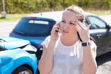 Nach einem unverschuldeten Verkehrsunfall stehen Ihnen als Geschädigter einige Rechte zu.