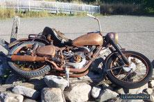 Musée L'épopée de la moto de St-Jean-Port-Joli