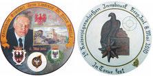 Ehrenscheiben 2010