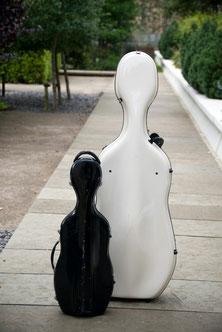 Cellounterricht in Frankfurt am Main