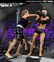 Foto Seven Sport - MMA