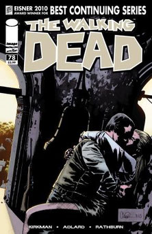 The Walking Dead Comic #78 Español de España