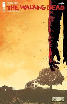 The Walking Dead Comic #193 Español de España