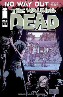 The Walking Dead Comic #82 Español de España