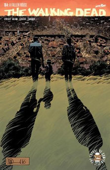 The Walking Dead Comic #164 Español de España