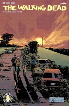 The Walking Dead Comic #170 Español de España
