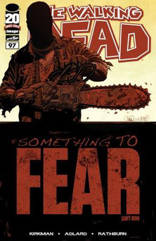The Walking Dead Comic #97 Español de España