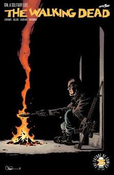 The Walking Dead Comic #174 Español de España