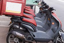 Assurance flotte loueur résilié de deux roues scooter moto
