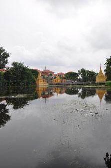 Somrung Andet Tempel