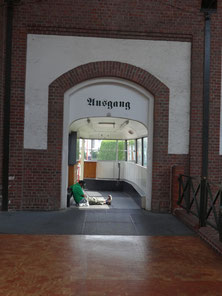 Tradition im Suff - die Heimat in Köln