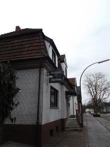 Die Gaststätte Jägerheim