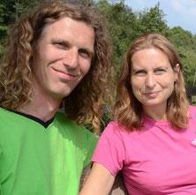 Holger und Birgit
