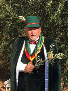 Grand-Maître Samuel ACCABAT
