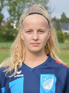 Jana Bohnert - SV Ottbergen-Bruchhausen