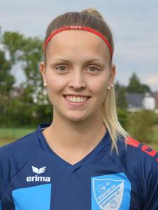 Kimberly Lange - SV Ottbergen-Bruchhausen