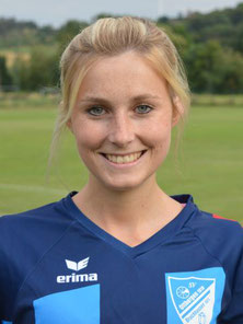 Alena Ulhardt - SV Ottbergen-Bruchhausen
