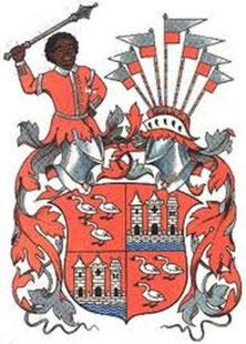 Das Zwickauer Wappen