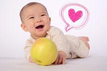 大阪,整体,小児,赤ちゃん