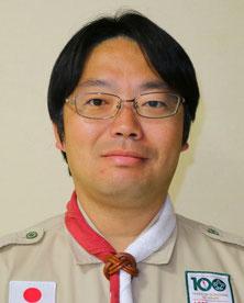 隊長 東本 晃典