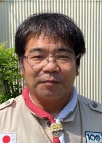 隊長 宮嶋 三臣