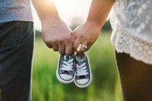 Liebe, Geld, Partnerschaft frau & vermögen