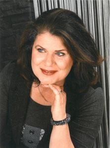 Andrea Dorothea Schoen  /  courtesy DB Schenker