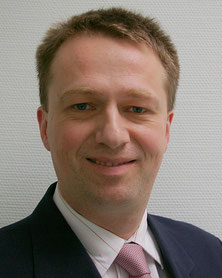 Jens Strenger of GSA Globe Air Cargo