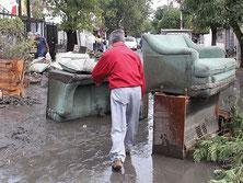 inundación - abogados de seguros - despacho de abogados