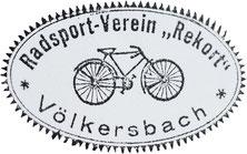 "Radsport Verein ""Rekort"" Völkersbach"